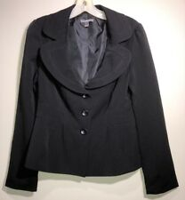 Apt.9 Black Blazer Jacket Women's 4