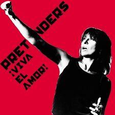 Pretenders ¡Viva el amor! (1999) [CD]