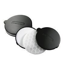 Mennon Honeycomb White Balance Tester for Digital Cameras - 90mm