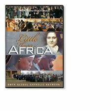 THE LITTLE FLOWER IN AFRICA: ST THERESE OF LISIEUX AN EWTN 1-DISC DVD