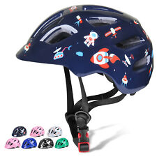 Kids Childs Baby Toddler Safety Helmet Bike Bicycle Skate Board Scooter Sport