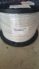 Belden CCTV camera cable 1000FT - 649948 8771000 - White