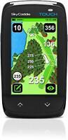 Skygolf Skycaddie Touch Golf GPS - PreLoaded, Maps Bluetooth Glove Friendly, HD
