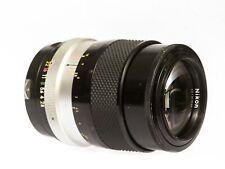 Nikon Nikkor 135mm f2.8 Lens no AI