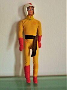 Mazinga Z Mattel Sayaka Aphrodite IN 1979 Action Figure No Box -