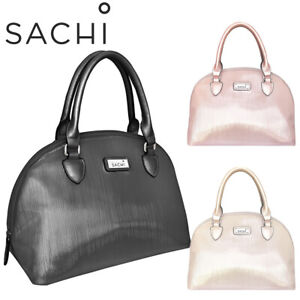 Sachi Insulated Lunch Bag Container Storage Portable Carry Picnic Work