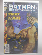 Batman Detective Comics #735 - Dc - Nm - 1St Appearance Of Mercy Graves