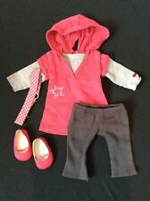 Genuine American Girl Doll Clothes (JLY Doll meet outfit)
