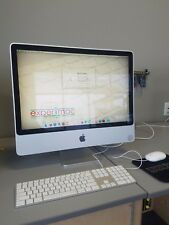 24-inch iMac Core 2 Duo (Early 2008) - Refurbished & Upgraded