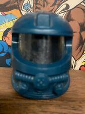Action man palitoy hablando espacio Ranger Verde Casco Vintage