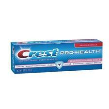 6 Pack Crest Crest Pro Health Sensitive & Enamel Shield, 3.3 oz each