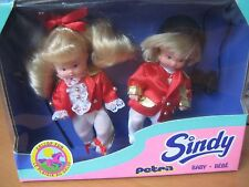 Hasbro Sindy's Petra Baby Tremendous fun for all horse fans Vintage 1994 rare