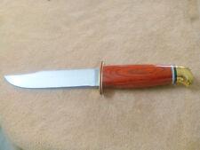 EXPLORER FIXED BLADE KNIFE