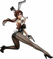 Freeing Black Lagoon Revy: Bunny Ver. 1 4 Scale Figure NEW from Japan