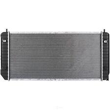 Radiator Spectra CU2352 fits 2000 Cadillac DeVille
