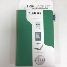 M-Edge Trip Jacket Case Cover for Kindle Keyboard 3rd Generation & Kobo Green