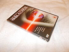Battlestar Galactica - The Mini Series (DVD, 2004)