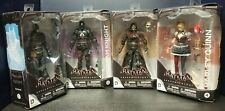 Batman Arkham Knight Series 1 DC Collectibles All 4 Action Figures Complete New
