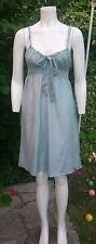 Superbe robe Tara Jarmon 38 soie et coton