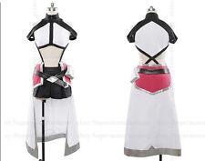 Cross Ange Arzenal Angelise Ikaruga Misurugi Clothing Cosplay Uniform Costume