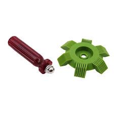 Fine Comb Straightener Cleaner Automotive A/C Radiator Evaporator Condenser KV