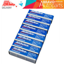8PCs 41-110 /12621258 For CHEVROLET BUICK GMC ACDELCO IRIDIUM SPARK PLUGS