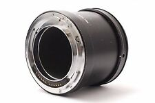 Mamiya Extension Tube No.2 82mm for RZ67 Pro & Pro II from Japan