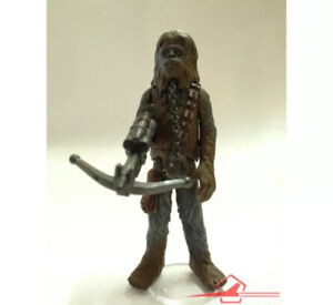 Star Wars Action Figure - Potf - Chewbacca As BOUSHH'S Bounty. KENNER 1995