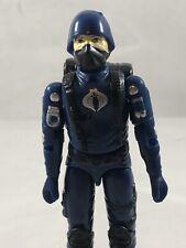 COBRA Viper Pilot Black Major GI Joe Rare Last One