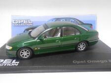 OPEL OMEGA B 1994-99 OPEL COLLECTION #29 EAGLEMOSS IXO 1/43