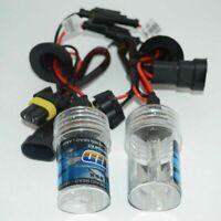 2X 35W H1 H4 Xenon Hid Light AC 12v Single Beam Bulb 3000K 4300K 6000k 10000K