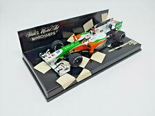 Force India Mercedes Vjm03 GP 2010 A. Sutil Minichamps 1 43
