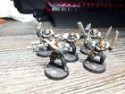 Space Marine Warhammer 40k Horus Heresy Scouts Raven Guard Black Templars