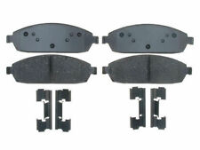 For 2006-2010 Jeep Commander Brake Pad Set Front AC Delco 93946XD 2007 2008 2009