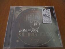 Killing Fields * by Molemen (CD, Oct-2006, Molemen Records)
