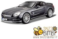 Mercedes Benz Sl65 1 24 Bburago - MacDue