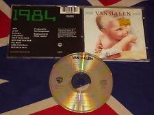 Van Halen - 1984 CD 1983