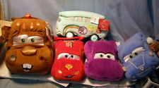 ** Disney Store -- CARS -- FIVE (5) different - NEW & UNUSED - MATER and MORE!!