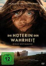 Die Hüterin der Wahrheit - Dinas Bestimmung - DVD