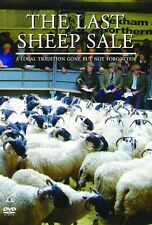The Last Sheep Sale - A Tradition Gone But Not Forgotten