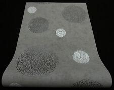 """96040-3) hochwertige Vliestapete """"Life 3"""" Tapete mit modernem Design grau"""