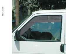 Fahrerhaus Lüftungsgitter Fenstergitter  VW T5 VW T6 Standard