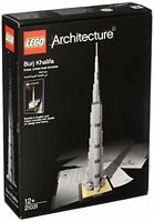 LEGO architecture Burj Khalifa 21031 Free Shipping with Tracking# New from Japan