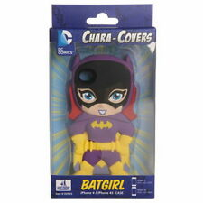 DC Chara-Covers Batgirl Purple Variant Iphone 4/4s Case