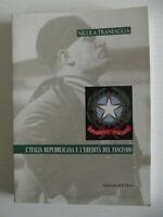 L'Italia repubblicana e l'eredità del fascismo-Nicola Tranfaglia-2001