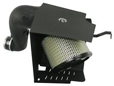 aFe Power 51-12192-P Magnum FORCE Pro DRY S Stage-2 Intake System for Ford F-150