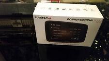 TomTom Go Professional 6200 HGV 6 SAT NAV - Full Europe Maps |New|Sealed|UK Spec