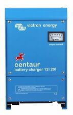 Victron Centaur Charger 12/20amp (3 Battery Bank) 5 YEAR WARRANTY