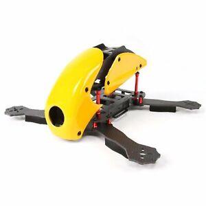 RoboCat 270mm FPV Racing Drone Frame Kit Quadcopter Racing Frame