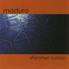 Maduro – Shimmer Sustain - Arcana - Solace - Belly Dancing - Middle Eastern.:*: